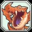 イネムリドラゴンの画像