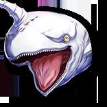 [霧の魔獣]白鯨の画像