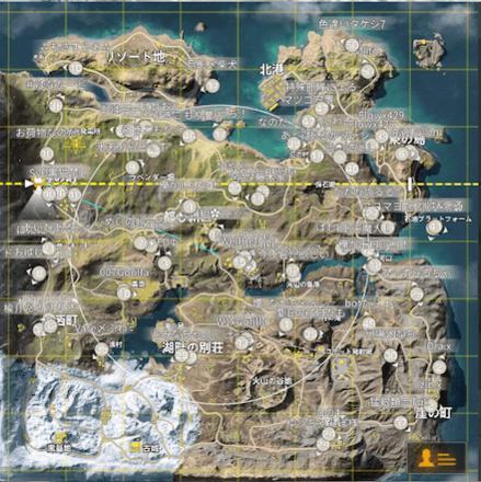 game8杯 第一安全地帯の画像