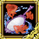 金魚ポイの画像
