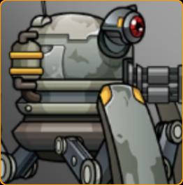 スパイダータンクの画像