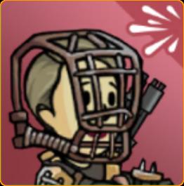 レイダー指揮官の画像