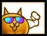 日焼けネコビルダーの画像