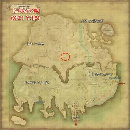 コルシア島 ET16_00
