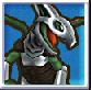 よろい竜画像