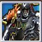 黒騎士レオコーン画像