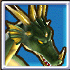 竜皇帝バルグディス画像
