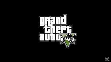Grand Theft Auto V画像