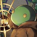 怨嗟の灯トンベリの画像