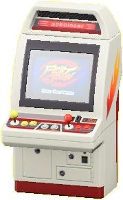アーケードゲーム(FTG)の画像