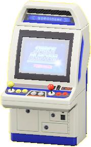アーケードゲーム(STG)の画像