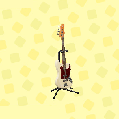 Electric Bass Image