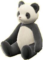 パンダのチュンチュン画像
