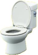 ようしきトイレの画像