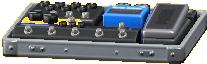エフェクターセット画像