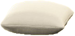 クッションの画像