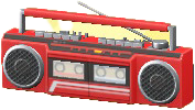 Cassette Player Image