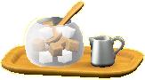 シュガー&ミルク画像