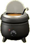 スープジャーの画像