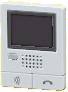 インターフォンモニター画像