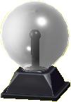 プラズマボール画像
