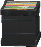 レコードボックス画像