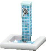 Garden Faucet Price And Color Variations Acnh Animal Crossing New Horizons Switch Game8