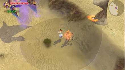 流砂を見下ろすキノコ燃ゆれば.png