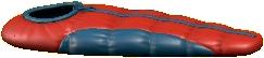 シュラフのレッドの画像