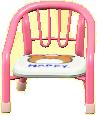まめイスのピンクの画像