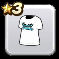 ウォークロゴTシャツ画像