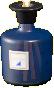 アロマスティックのブルーの画像