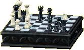チェスのブラックの画像