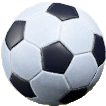 ボールのサッカーボールの画像