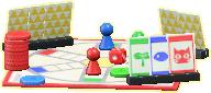 ボードゲームのキッズ向けの画像