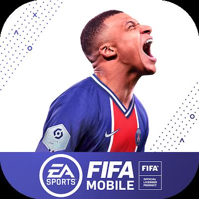 EA SPORTS FIFA MOBILE画像
