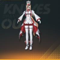 聖銃女王の画像