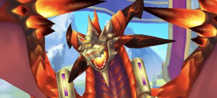 12章1-2の焔竜「マーズ」に注意