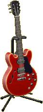 エレキギターES2画像
