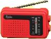 けいたいラジオのレッドの画像