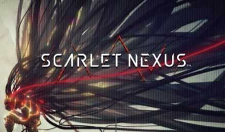 スカーレットネクサス画像