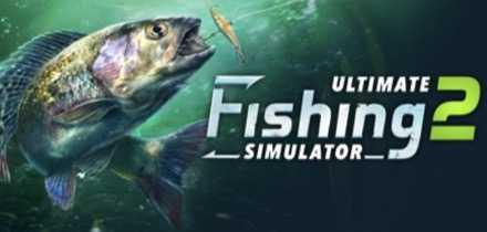 Ultimate Fishing Simulator 2画像