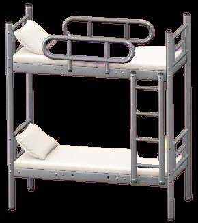 にだんベッドの画像