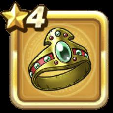 記念大王の指輪画像