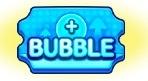 Bubbleアイテム