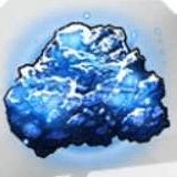 青色魔導玉鋼