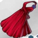 歌唱用ドレス