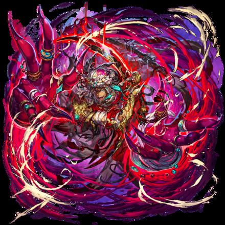 [紅魔手の使い手]アルザロの画像