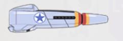 ノースリベリオン P-51D