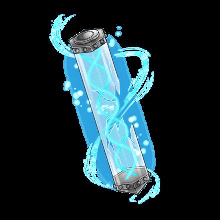 ゲノムファクター・エニグマ【水】の画像